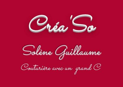 Créa'So Couture